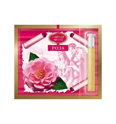 Розовое эфирное масло 0,5мл